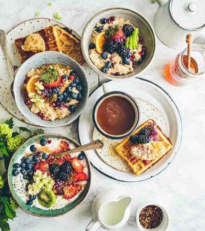 Ernährung & Diät